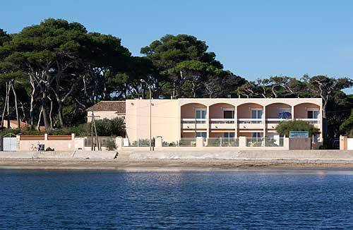 Les Stoechades, Hyeres, France, how to use points and promotional codes for travel in Hyeres
